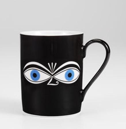 Kaffeetasse-Eyes-Alexander-Girard-Vitra