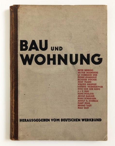 Willi-Baumeister-Buch-Bau-und-Wohnung