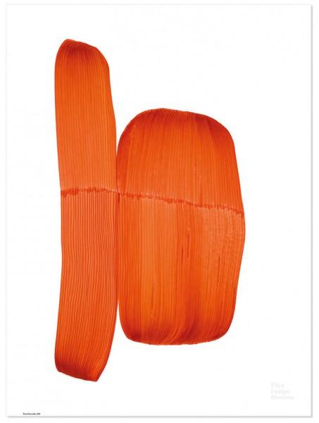 Poster-orange-Erwan-Bouroullec-Vitra