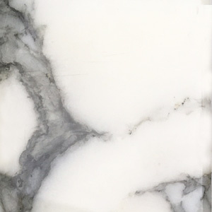 Marmor Arabescato matt