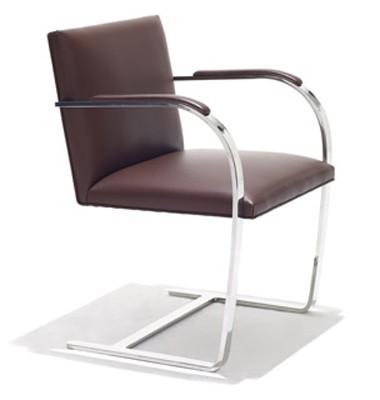 Knoll-Brno-Chair-Flachstahl-Ludwig-Mies-van-der-Rohe