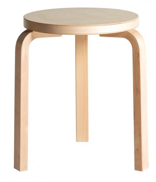 Hocker-60-stool-60-Alvar-Aalto-Artek