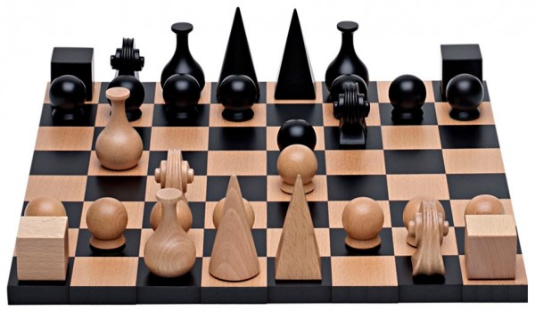 Klein-More-Chess-Set-Man-Ray