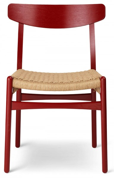 Hans-Wegner-ilse-crawford-CH23-Chair-Carl-hansen