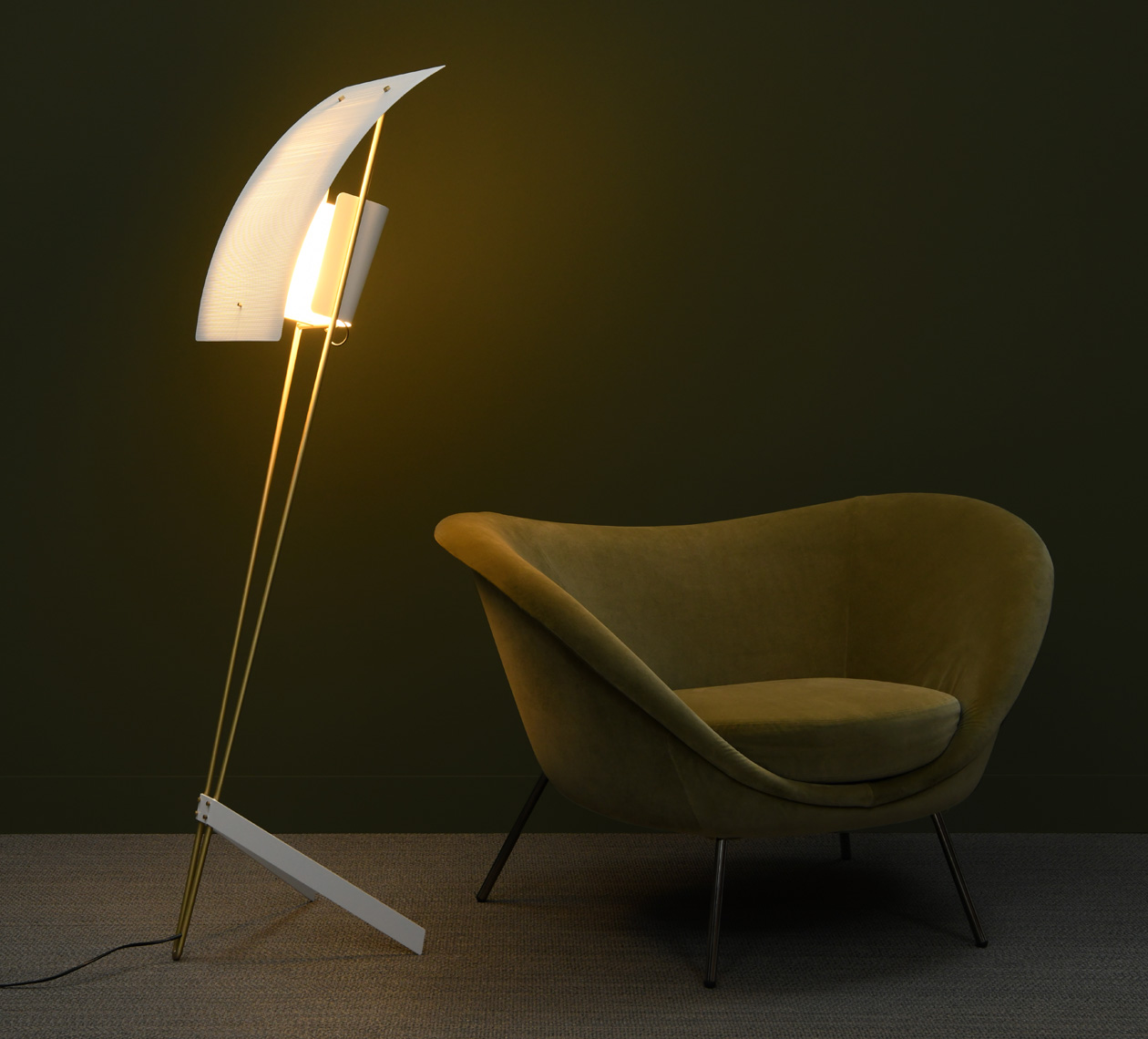 Sammode Lampe