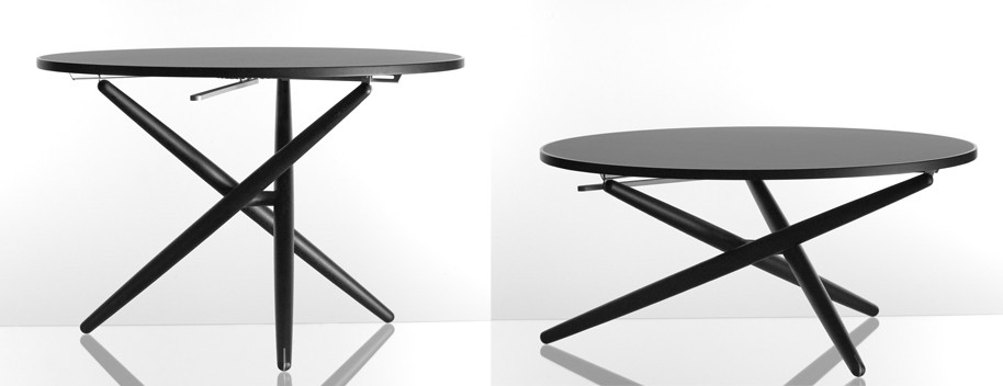 Bally-Tisch