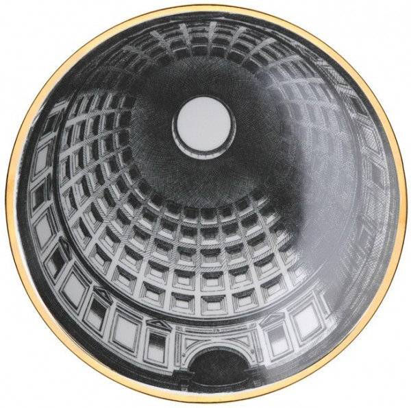 Fornasetti-Wandteller-Pantheon-Fornasetti