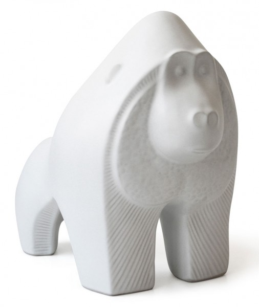 Jonathan-Adler-Gorilla-Skulptur
