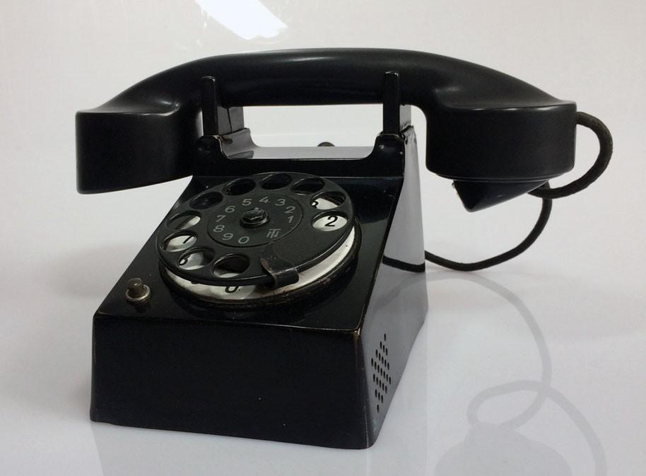 bauhaus-telefon