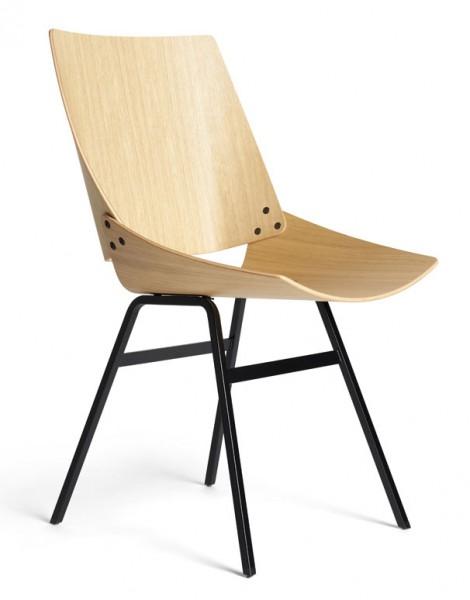 Shell-chair-Niko-Kralj-Rex-Kralj