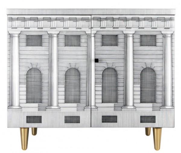 Fornasetti-Sideboard-cabinet-Architettura