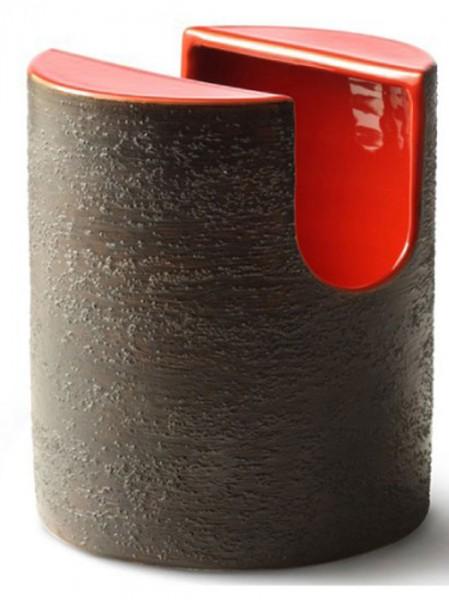 Bitossi-Vase-4012-Aldo-Londi