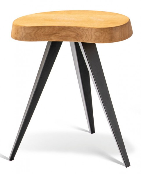 Charlotte-Perriand-Mexique-stool-Cassina