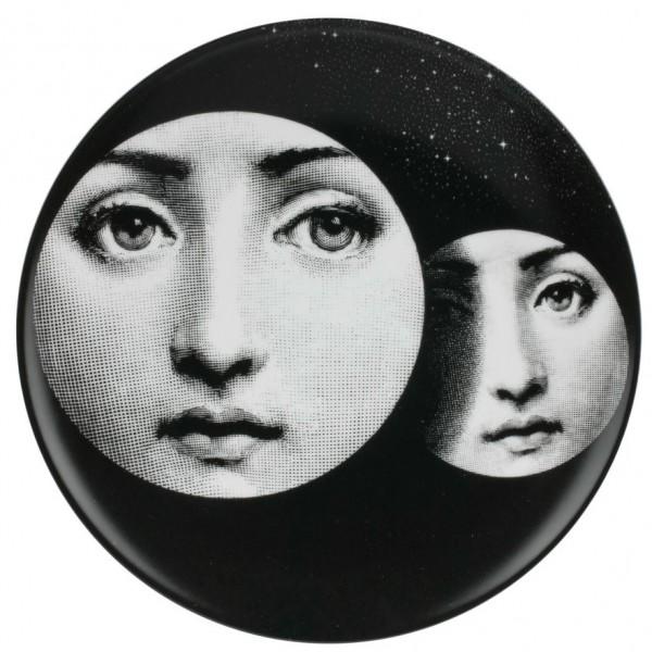 Fornasetti-Wandteller-150-Queen-Piero-Fornasetti