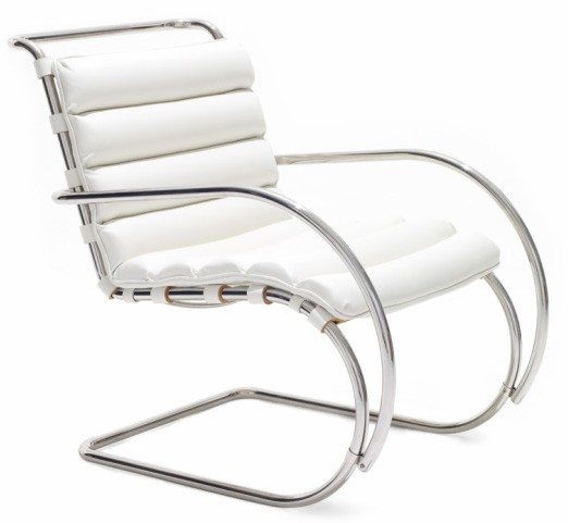 Ludwig-Mies-van-der-Rohe-MR-Sessel-Knoll-International