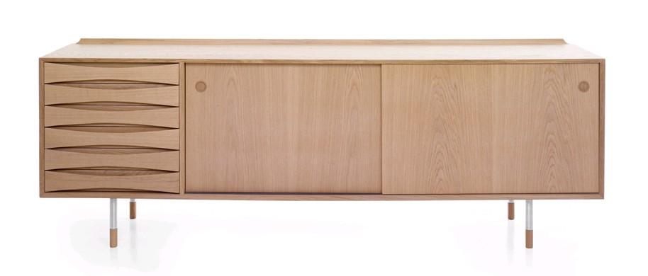 Vodder-sideboard
