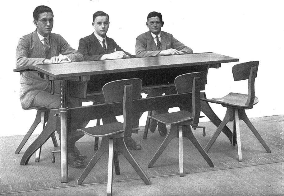 Rockhausen-Sitzgruppe