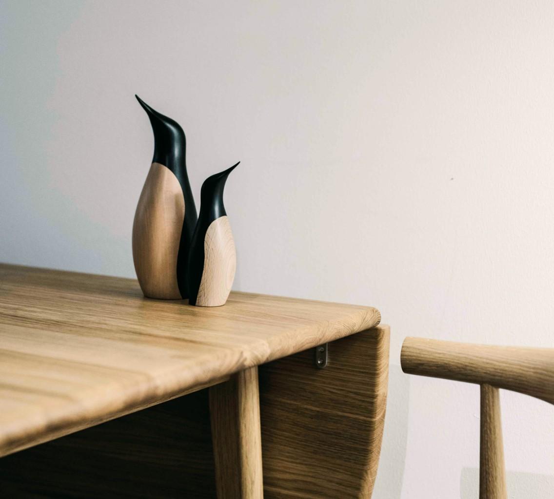 Penguin-architectmade