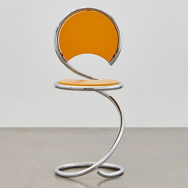 PH Snake Chair (Holzsitz)
