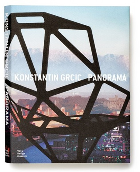 Konstantin-Grcic-Panorama-Katalog-Vitra-Design-Museum