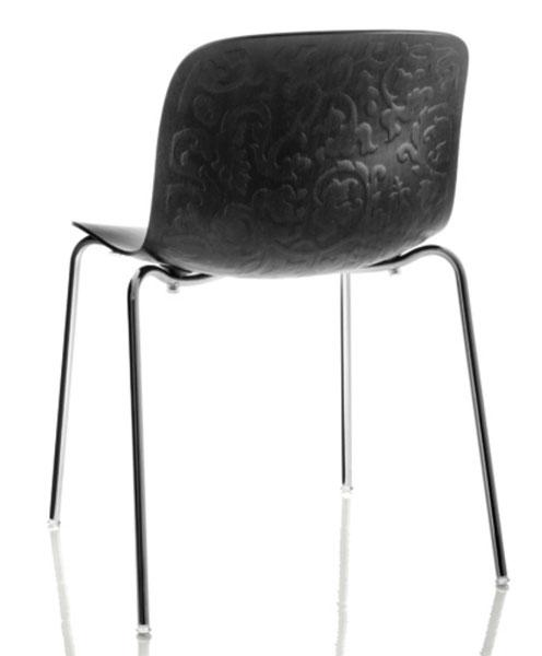 Troy Chair Von Marcel Wanders Magis Markanto