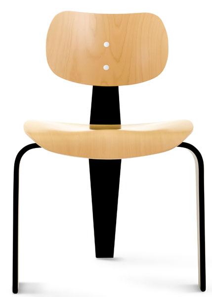 se 42 schichtholzstuhl von egon eiermann wilde spieth markanto. Black Bedroom Furniture Sets. Home Design Ideas