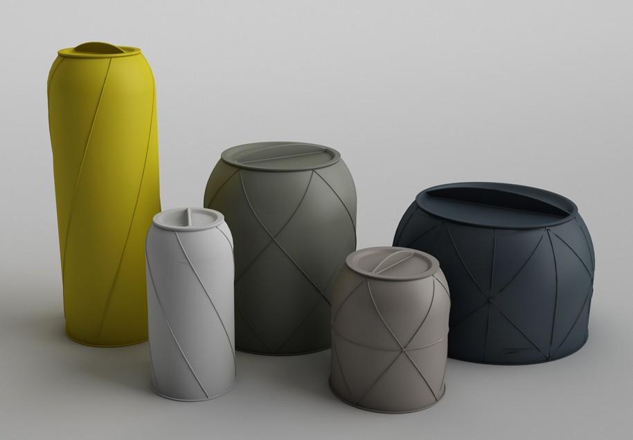 Bitossi-Ceramiche-Canisters-by-Benjamin-Hubert1