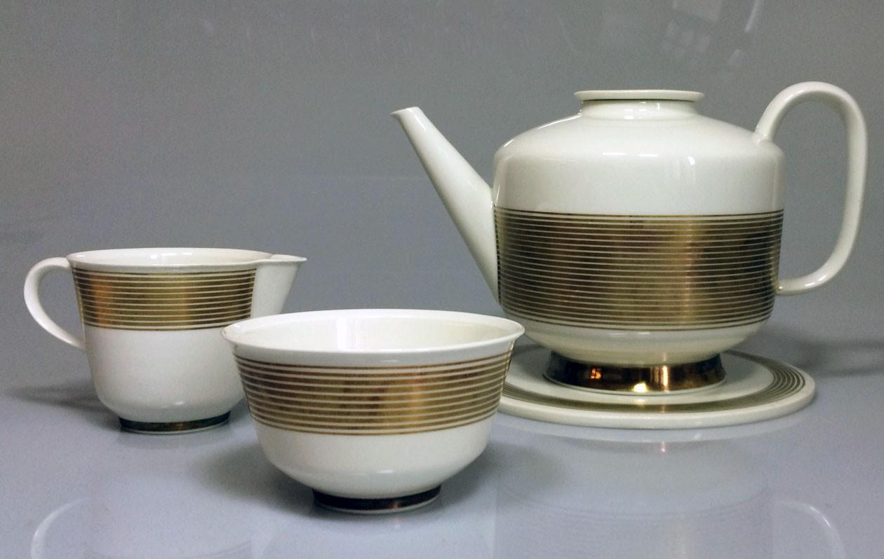 Teekanne-hallesche-Form