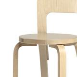 Alvar Aalto Sitzmöbel