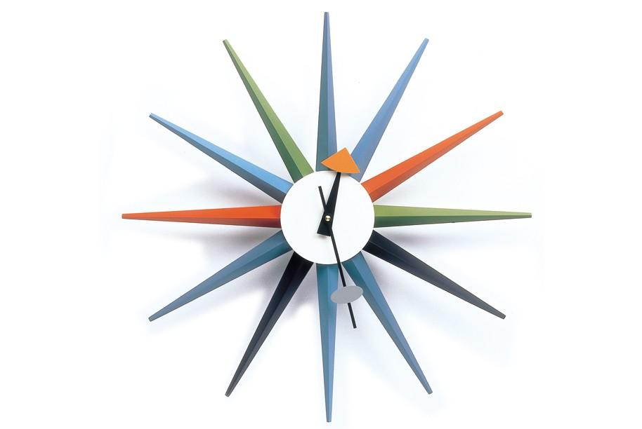 Sunburst_clock