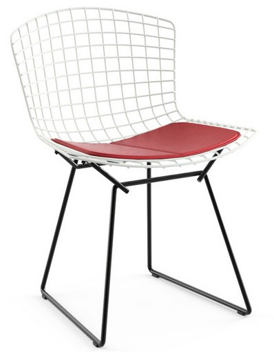 Knoll-Bertoia-Chair-420-Two-Tone