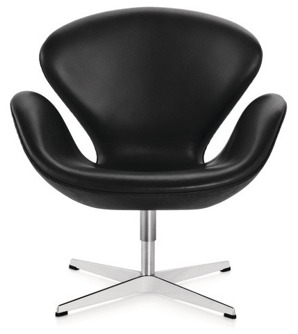 Arne-Jacobsen-schwan-Hansen-swan-Chair