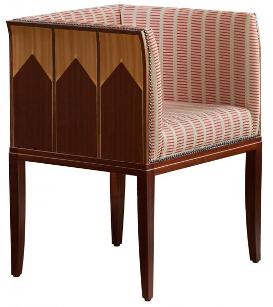 Saarinen-Arm-Chair-Eliel-Saarinen-Tetrimäki