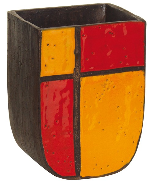 Bitossi-Vase-1808-Aldo-Londi