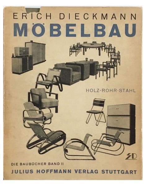 Erich Dieckmann-Möbelbau