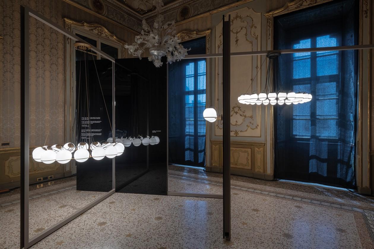 Le-Sfere-lamp-Gino-Sarfatti-astep