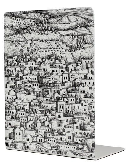 Buchstützen-Gerusalemme-Piero-Fornasetti