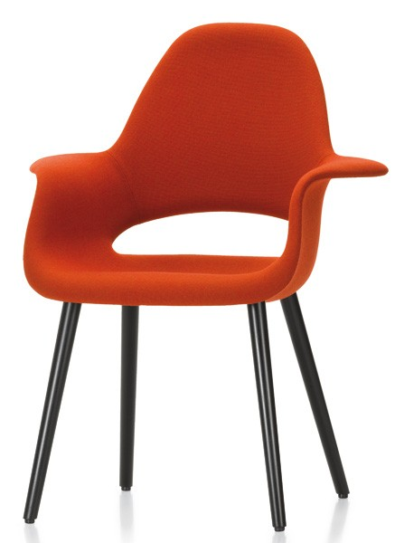 vitra-eames-Saarinen-Organic-Chair