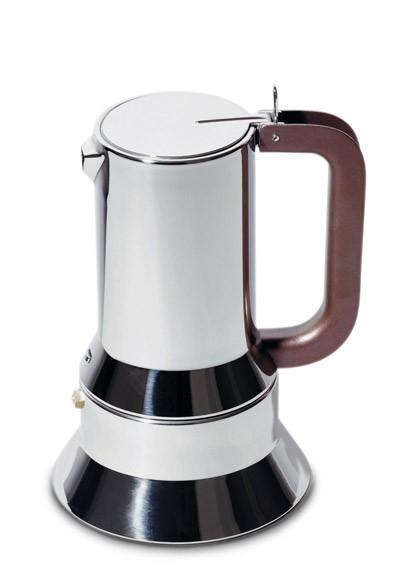 Espressokocher-9090-Richard-Sapper-Alessi