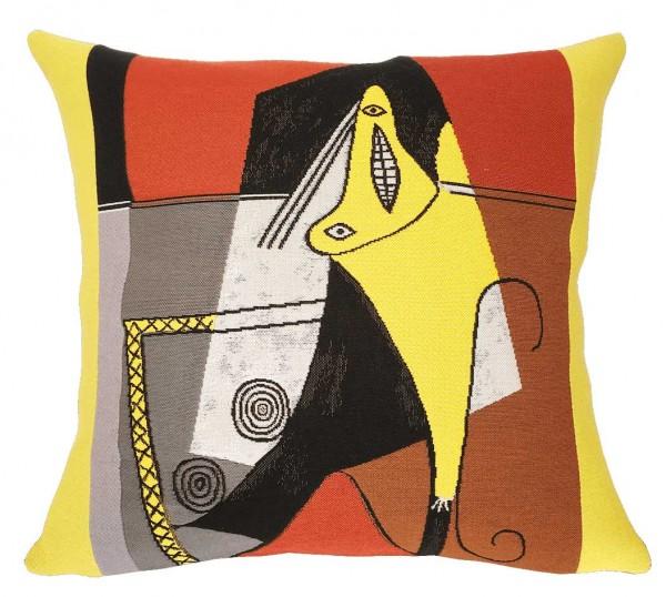 Picasso-kissen-fondationbeyeler-Jules-Pansu