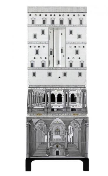 Fornasetti-Kabinett-Architettura-Trumeau-Fornasetti
