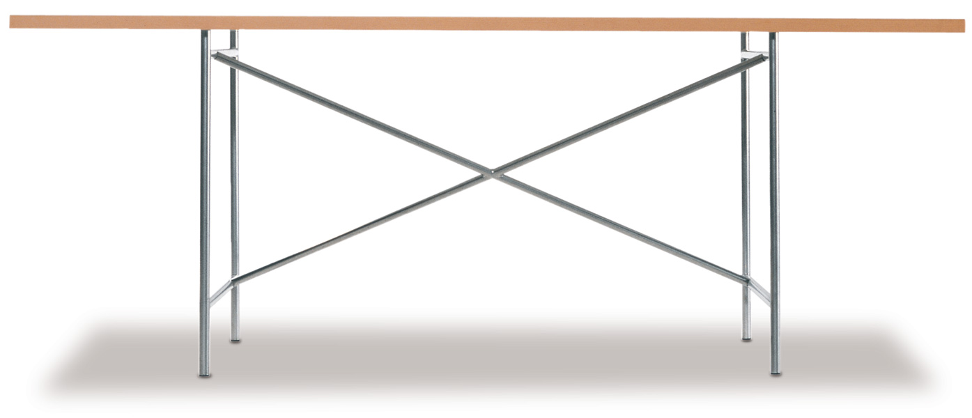 eiermann 2 esstisch nach egon eiermann richard lampert markanto. Black Bedroom Furniture Sets. Home Design Ideas