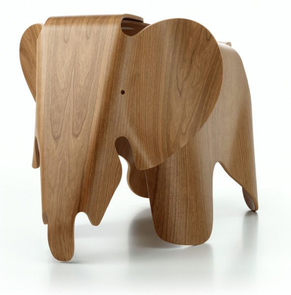 Eames-Elefant-Plywood-vitra