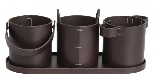 Fritz-Hansen-buckets