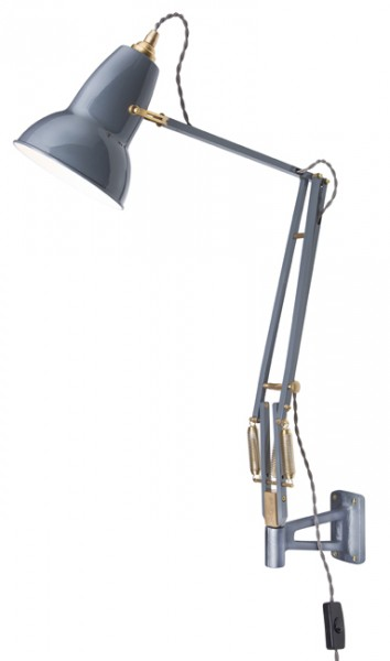 George-Carwardine-anglepoise-lamp-wall