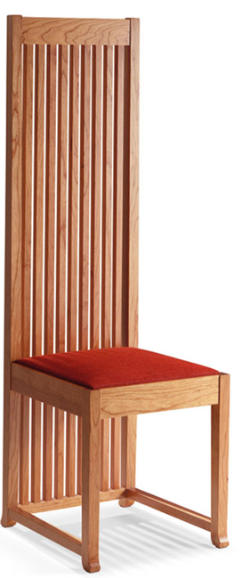 Robie 1 Stuhl Von Frank Lloyd Wright I Cassina Markanto