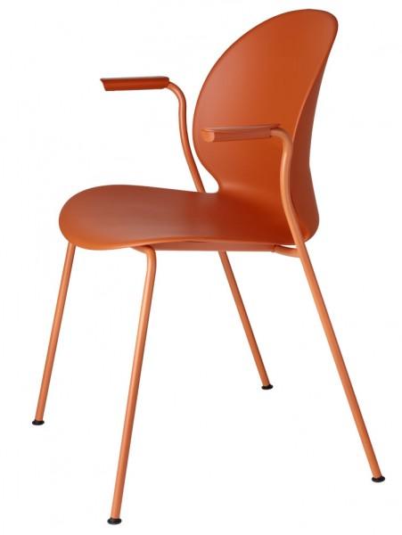 no2-recycle-arm-chair-nendo-Fritz-Hansen