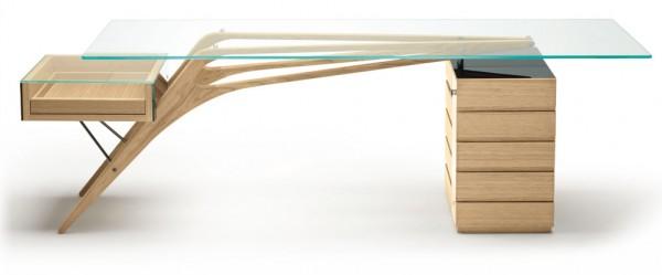 Cavour CM Schreibtisch