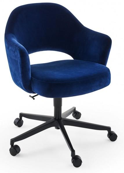 Knoll-Saarinen-Conference-Arm-Chair-71