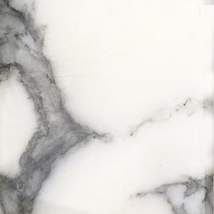 Marmor weiß-grau